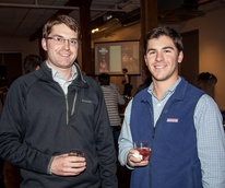 Kevin Welch, Hunter Haygood, School of Bourbon
