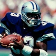 Dallas Cowboys hall of famer Tony Dorsett