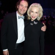28, Mercury Gala, March 2013, Antoine Plante, Lynn Wyatt
