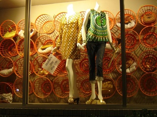 Clothes Circuit