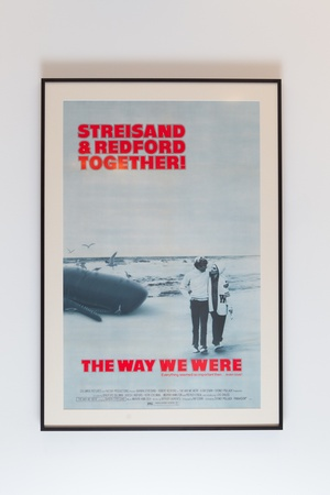 "Robert Brandenburg's ""The Way We Were"""