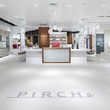 Pirch store entry