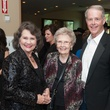6 Linda Fowler, from left, Nell McDonald and Joe Fowler at the Northwest Ministries Jeans & Jewels Gala October 2014