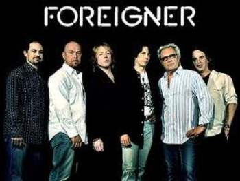 Austin photo: Event_Foreigner_Poster