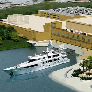 Tilman Fertitta Acquires Casino Complex Close To Home