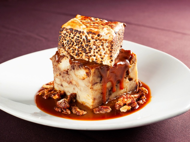 News_Perry's_Rocky Road_bread pudding_dessert