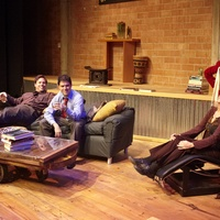 Stark Naked Theatre Company presents <i>God of Carnage</i> by Yasmina Reza