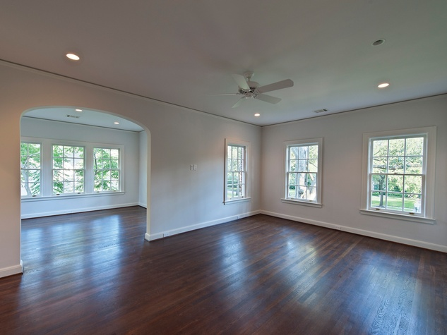 On the Market 1740 South Boulevard October 2014 master suite