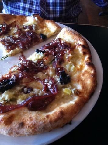 Dough Pizzeria Food Network