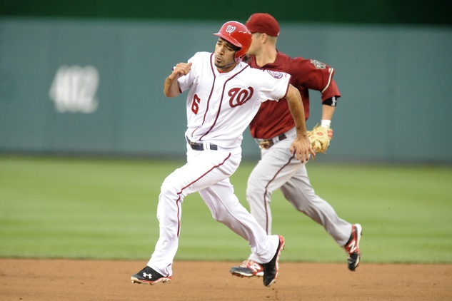 Anthony Rendon Nationals