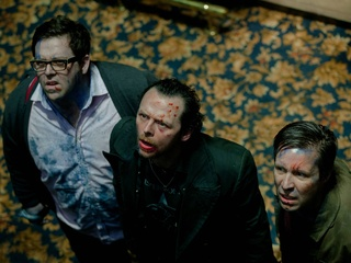 The World's End guys confused and bloody