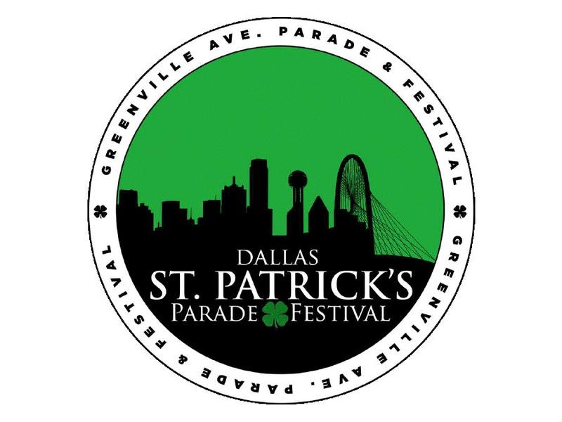 Dallas st patrick s parade festival event for Festive kitchen dallas