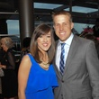 Matt Schaub's foundation dinner April 2013 Kimberly Keenum, Case Keenum