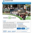 Shake Shack Houston announcement April 2014