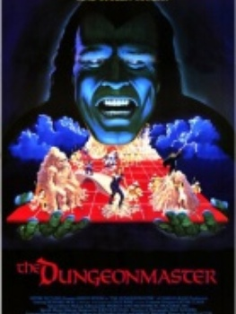 Austin Photo_Events_The DungeonMaster_Poster