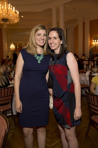 Houston, Spaulding for Children Luncheon, May 2015, Logan Lyman, Mary S Dawson