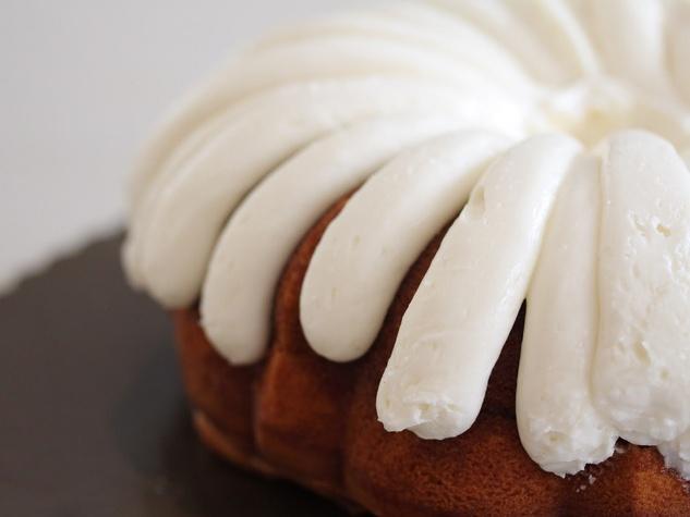 Nothing Bundt Cakes Richardson