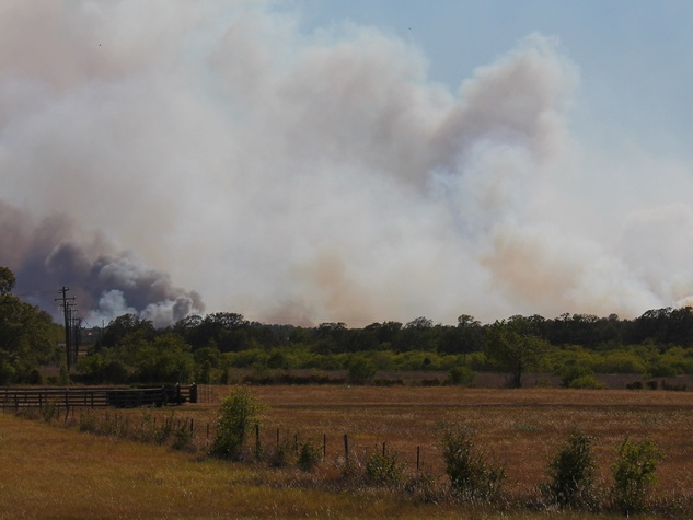 News_Bastrop_wildfires_main fire