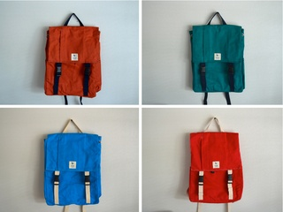 ESPEROS summer backpacks