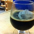 Buffalo Bayou Brewing, gingerbread stout, Christmas in July, beer