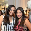 10 Sippi Khurana, left, and Savreet Singh at Mandy Kao and Nihala Zakaria birthday party October 2014