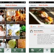 Chefs Feed Dallas app