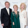 News, Shelby, Scott Brogan, Bette Midler, Lynn Wyatt
