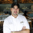 Chef Omar Flores of Driftwood restaurant in Dallas