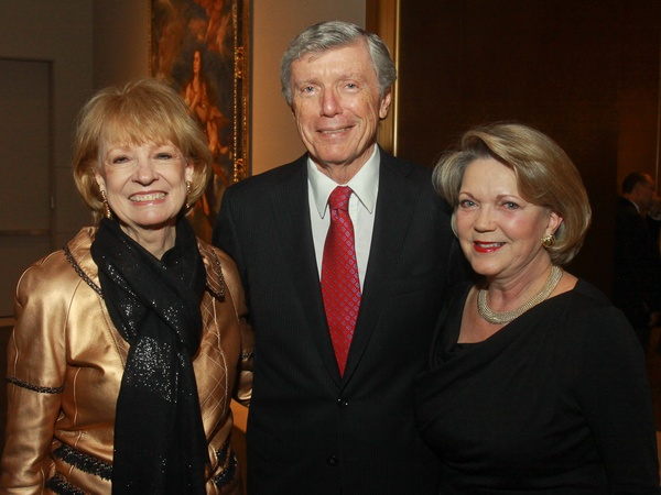 MFAH Portrait of Spain, December 2012, Sandy Godfrey, Lee Godfrey, Pam Ott