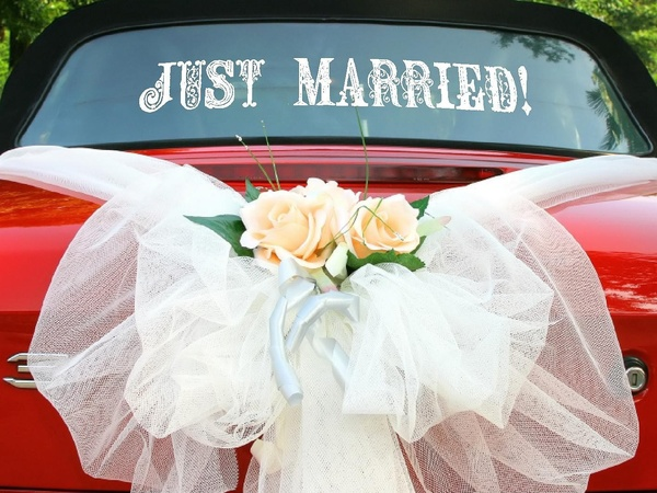 News_Just married