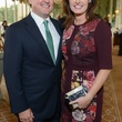 News, Shelby, Terry Bradshaw luncheon, Sept. 2014, Blake Williams, Christine Williams