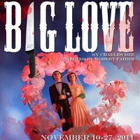Austin photo: Event_Big Love_Poster