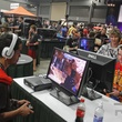 Crowd of Gamers at RTX Rooster Teeth Expo