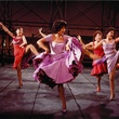 Rita Moreno West Side Story