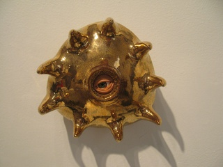 Art opening reception: Ceramic Art by Susan Budge and jewelry by Raphaele