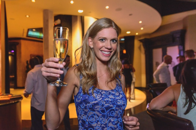 News, Shelby, Hublot party, The Marquis, May 2015 Alyssa Pasek