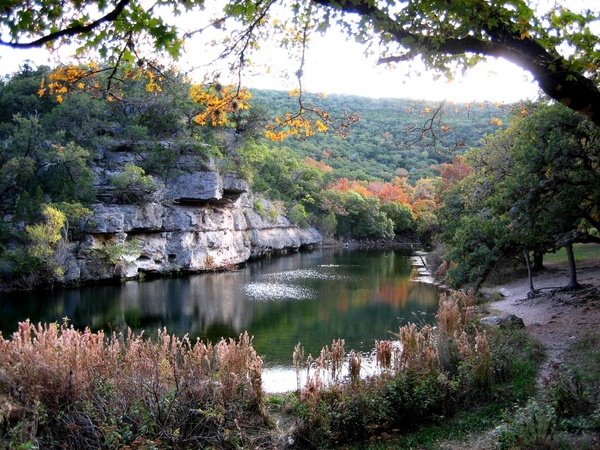 5 Ways To Celebrate Fall In The Texas Hill Country