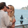 Blue Jasmine movie scene kiss dude and Cate Blanchett