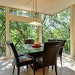Breakfast nook at 2429 N. Cooper in Arlington