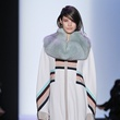 BCBG Max Azria look 1 fall 2014 collection