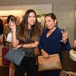 Houston, Elaine Turner Apparel Launch Party, May 2015, Cheli Alexander, Martha Garcia
