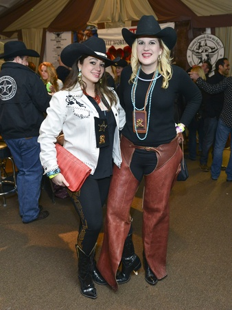 Smokin'! World barbecue cook-off rocks the Houston Rodeo, bringing out ...