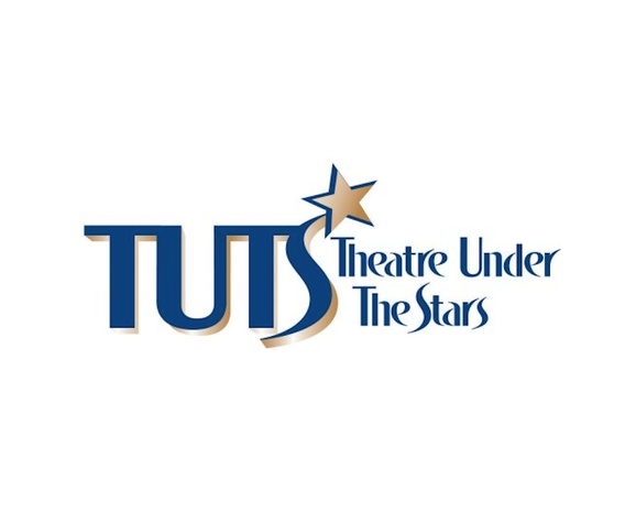 Theatre Under the Stars Old Logo