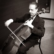 Emerson String Quartet David Finckel interview April 2013 black-and-white
