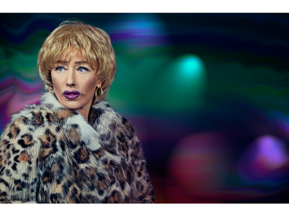 CAMH's NY art auction January 2014 Cindy Sherman