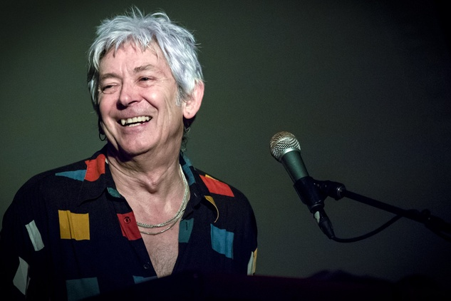Austin Photo Set: News_Sig_Ian McLagan_hall of fame_april 2012_portrait