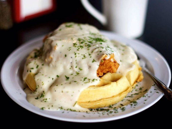 Fort Worth Chicken And Waffles Restaurant Snaps Up Tcu Breakfast
