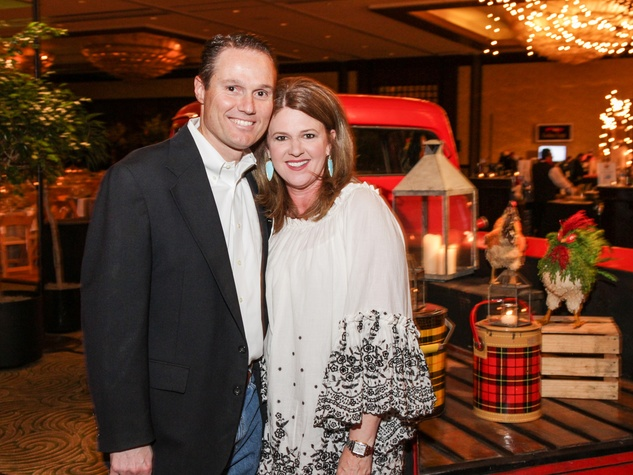 9861 David and Kim Rottino at Camp for All Gala March 2014