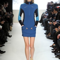 News_Fashion Week_February 2012_Lacoste_look 22