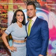 Houston, Jayme, Project 88 benefit, April 2015, Megan Cushing, Brian Cushing